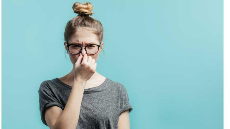 においと疾患の関連性を嗅ぎ分ける「探嗅カメラ」