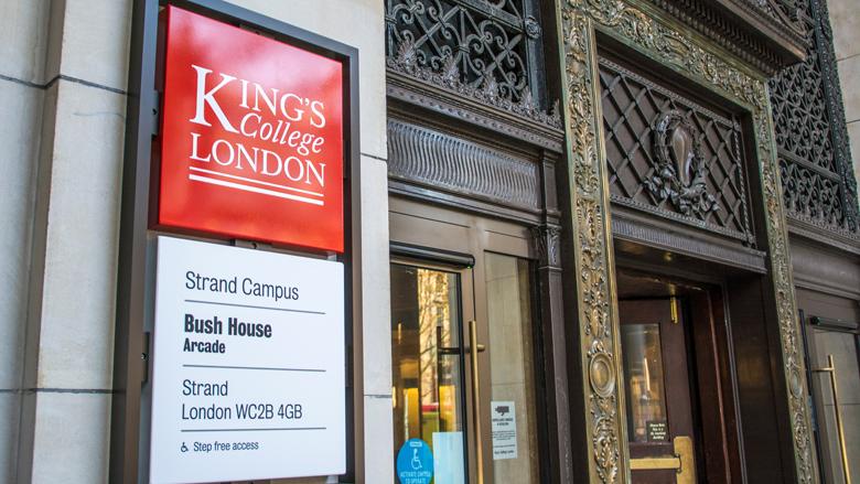 キングス・カレッジ・ロンドン歯学部が世界ランキングで高得点を獲得