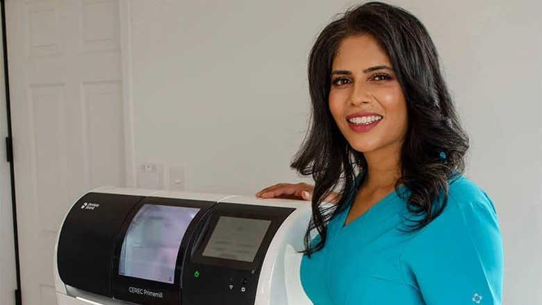 インタビュー:スマートとは、デジタル技術を統合して歯科医療を向上させること